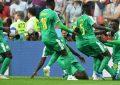 Mondial 2018 : Russie 1ère qualifiée, Sénégal 1er vainqueur africain