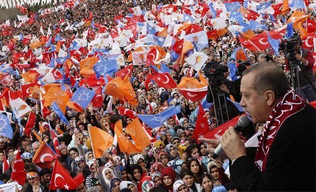 Erdogan réélu ou le triomphe de l'extrémisme islamique