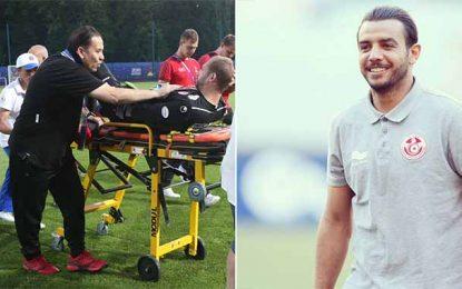 Equipe de Tunisie : Maaloul cherche gardien de but désespérément