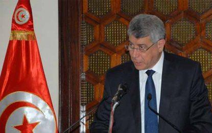 Assemblée : Ghazi Jeribi revient sur l'attaque de Ghardimaou