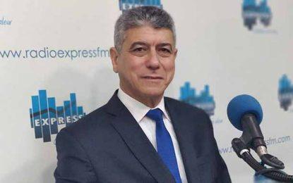 Ghazi Jribi : La procédure d'assignation en résidence surveillée est légale