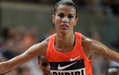 Athlétisme : Début pénible de Habiba Ghribi à Rome