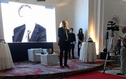 IHEC Carthage rend hommage à feu Chokri Mamoghli