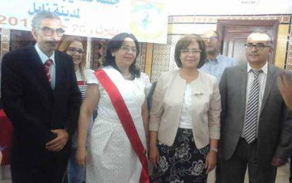 Tunisie : Houda Skandaji, première femme maire de Nabeul