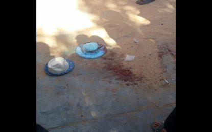 Drame à Kairouan : Un fou égorge une fillette à El-Ala