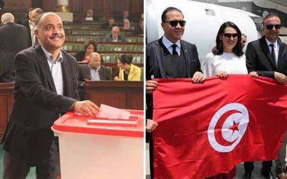 Échec de la Tunisie au Mondial 2018 : Helali s'attaque à Cherni