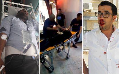 Violences entre cadres et fonctionnaires du gouvernorat du Kef