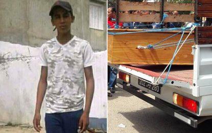 Naufrage à Kerkennah : Un enfant de 14 ans parmi les victimes