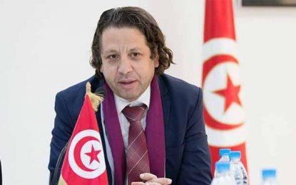 Khaled Krichi : Ennahdha scande le slogan de l'unité nationale en public tout en négociant secrètement des ministères