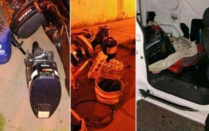 Drame de Kerkennah : Chrita et El-Haj, 2 passeurs arrêtés au Kram