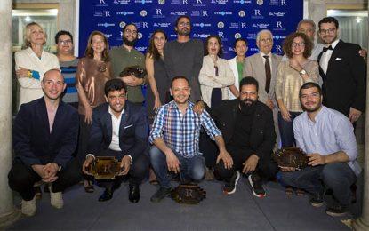 Les lauréats de la 2e édition du prix de la Fondation Rambourg