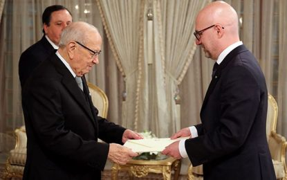 L'ambassade d'Italie en Tunisie institue le Prix Mohamed Abid
