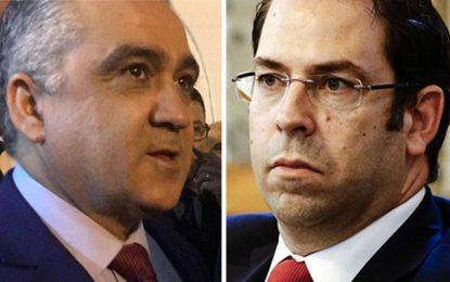 Tunisie : Pourquoi Chahed a fini par limoger Brahem?