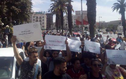 Tunis : Agression d'un membre de l'Association des libres penseurs