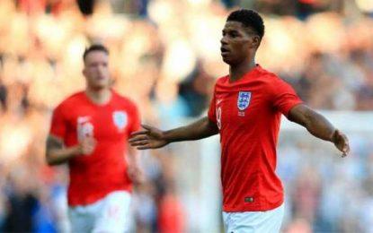 Mondial 2018 : L'Angleterre reste sur une bonne dynamique