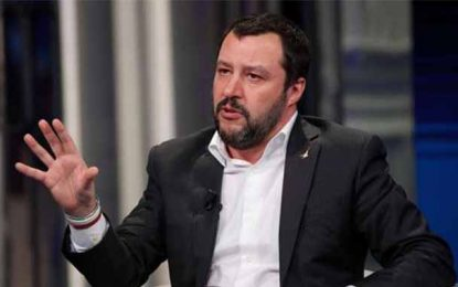 Un ministre italien : La Tunisie nous envoie des criminels