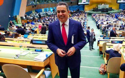 Mehdi Jomaa : Pour un plan Marshall pour l'éducation du 21e siècle
