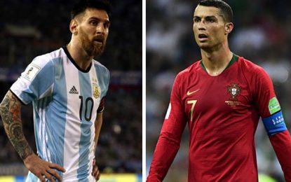 Mondial 2018 : Trois équipes arabes out, l'Uruguay et la Russie en 8e