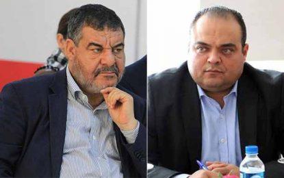 Toubal à Ben Salem : Nidaa n'a pas à recevoir de leçons de patriotisme