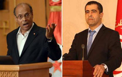 Mondial 2018 : Mohamed Hnid, Moncef Marzouki et la haine de la Tunisie