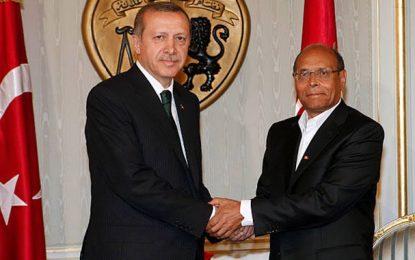 Le droit-de-l'hommisme sélectif de Moncef Marzouki