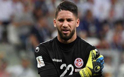 Mouez Hassen rentre en France, pas de joker pour l'équipe de Tunisie