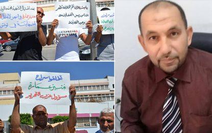 Tribunal militaire: Abandon despoursuites contre Mounir Amara (Hizb Ettahrir)