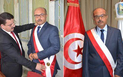 Officiel : Mounir Elloumi, un islamiste à la tête de la mairie de Sfax
