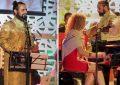 Sous les étoiles : Mounir Troudi revisite Bach à sa manière