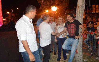 Tunisie : Arrestation de Nejib Dziri, chroniqueur de Nessma TV