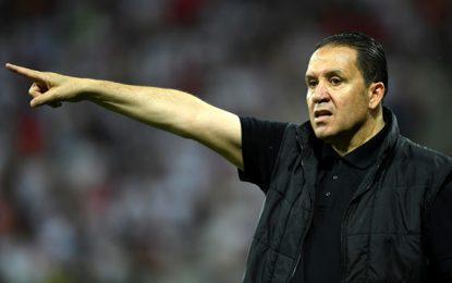 Défaite de la Tunisie contre l'Angleterre : Les regrets de Nabil Maaloul