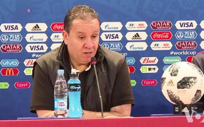 Football : Nabil Maaloul quitterait l'équipe de Tunisie
