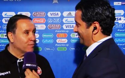 Equipe de Tunisie : La dernière prière de Nabil Maaloul