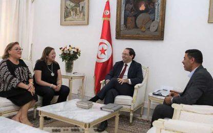 Le soutien à Chahed divise le bloc parlementaire de Nidaa