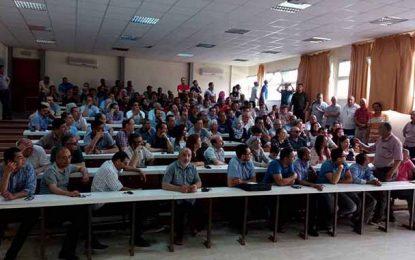 Retenue sur les salaires : Ijaba portera plainte contre le gouvernement