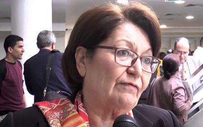 Rabâa Ben Achour Abdelkéfi : «Le patriarcat vacille»