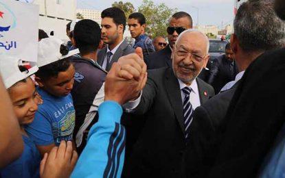 Bloc-notes : Démocratie islamique en Tunisie, mode d'emploi