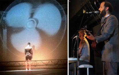 ''Ré-existence'' de Nawel Skandrani : De la danse mais pas que…