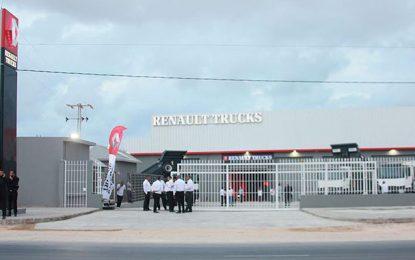 Loukil Véhicules Industriels : Nouvelle concession Renault Trucks à Sfax