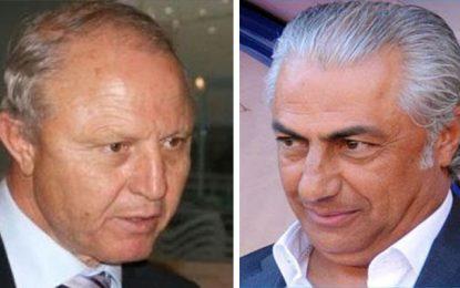 Football : L'Etoile du Sahel et Chiheb Ellili vers un accord