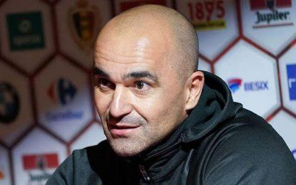 Martinez : La Tunisie pourrait surprendre en Coupe du Monde
