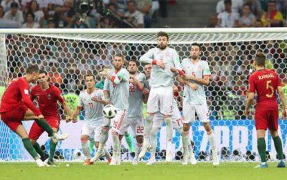 Démarrage en trombe du Mondial 2018: Talents, émotions et cauchemar