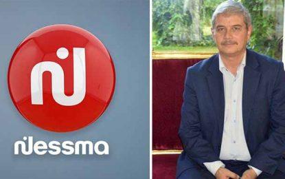Sahbi Ben Fredj : Nessma TV a contribué à l'éclatement de Nidaa