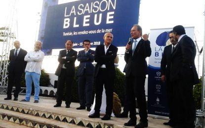 Tunisie : La Saison Bleue ou l'éternel retour à la mer