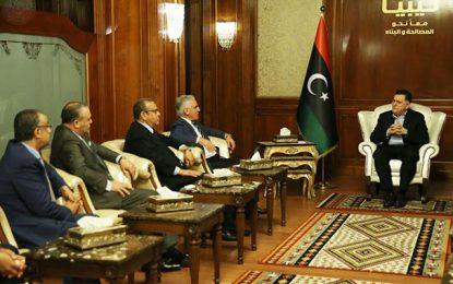 Samir Majoul à Tripoli pour relancer la coopération tuniso-libyenne
