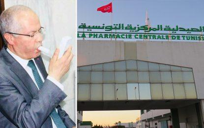 Pénurie de médicaments : Hammami accuse des lobbys
