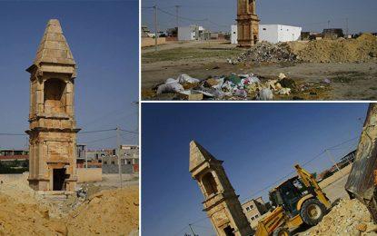 Siliana : Appels à sauver un monument archéologique à Makthar