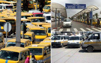 Augmentation des tarifs des taxis à partir du dimanche 1er juillet 2018