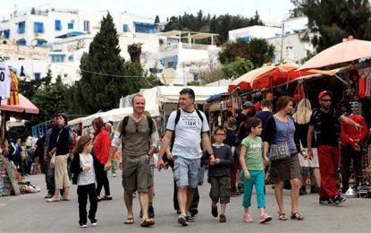 Les recettes du tourisme ont progressé de 45%, en 2018