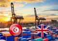Tunisie – Royaume-Uni : Accord pour impulser le commerce bilatéral